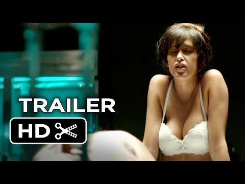 Nurse 3d Trailer 1 (2014) - Erotic Thriller Hd video