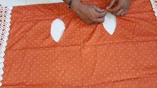 सिर्फ 5 Minute मे Shrug Cutting and Stitching Full Tutorial | by Simple cutting