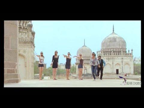 Radhana Ganda Movie | Kannada Full Songs | Butter Fly HD