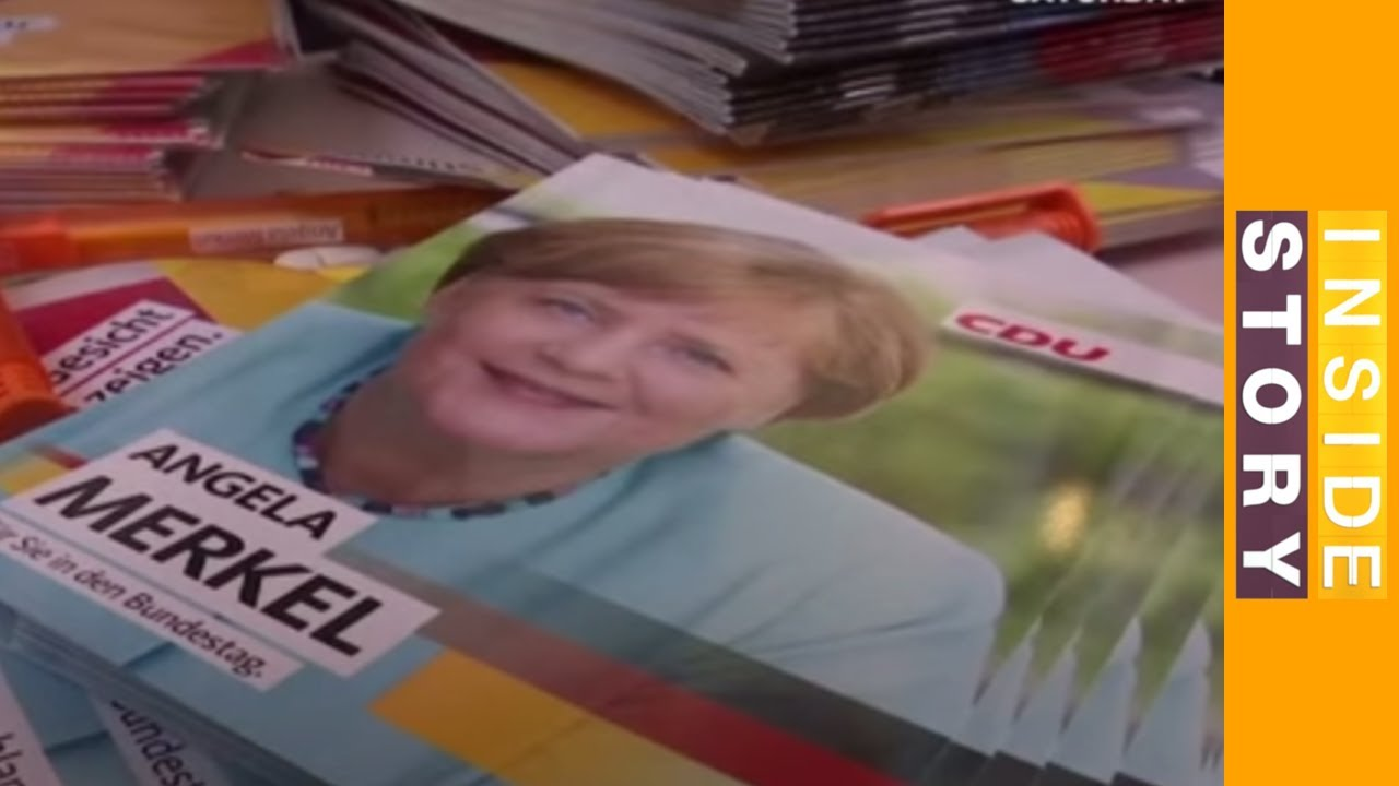 Inside Story - The resurgence of the right in Germany