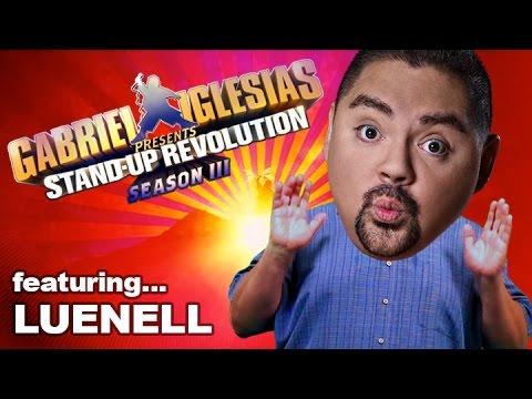 Luenell - Gabriel Iglesias Presents: Standup Revolution! (season 3) video