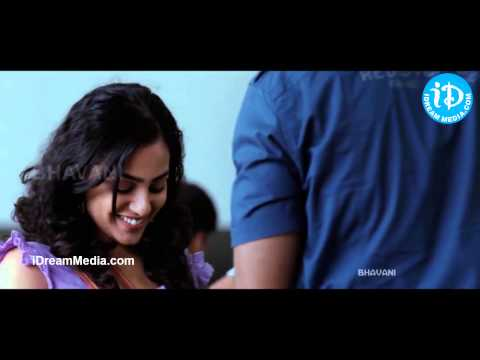 Nitin Nithya Menon Ishq Telugu Movie Part 714