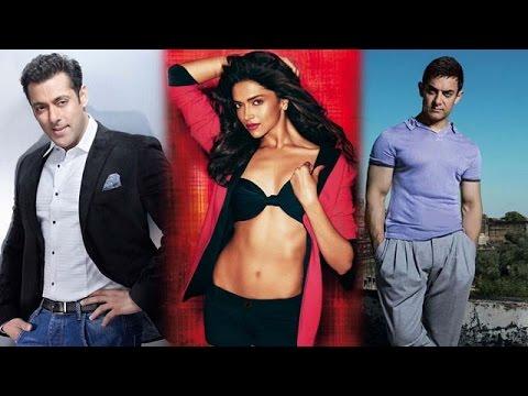 Bollywood News in 1 minute - 21/10/2014 - Deepika Padukone, Salman Khan, Aamir Khan