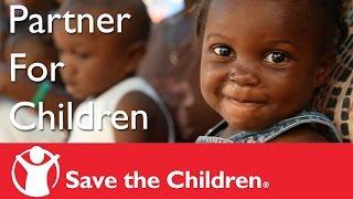Partner for Children | Save the Children