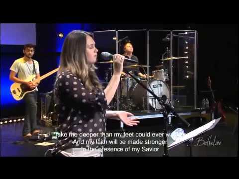 Bethel Music Worship - Hannah McClure & Brian Johnson