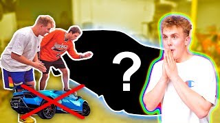 I REGRET BUYING MY LAMBO... (NEW CAR REVEAL!!)