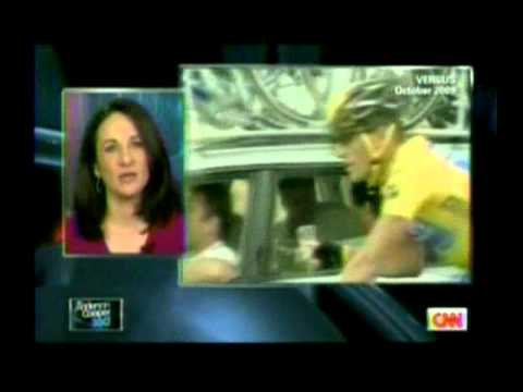 Lance Armstrong ADMITS to Doping! I told you back in 2010 he was a doper.