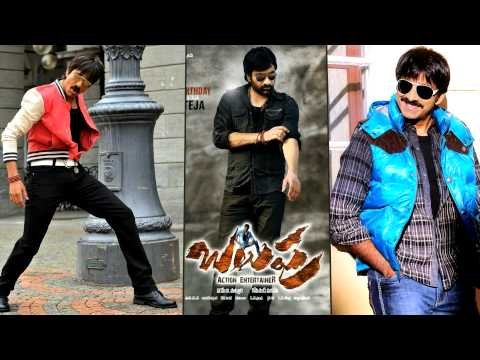 Ravi Teja Gets Negative Role - Tollywood News [HD]