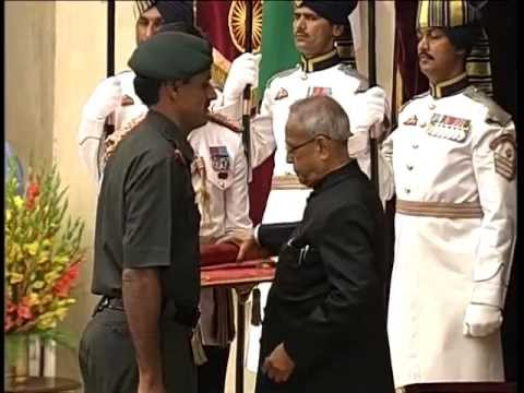 President confers Padma Awards, Part-3