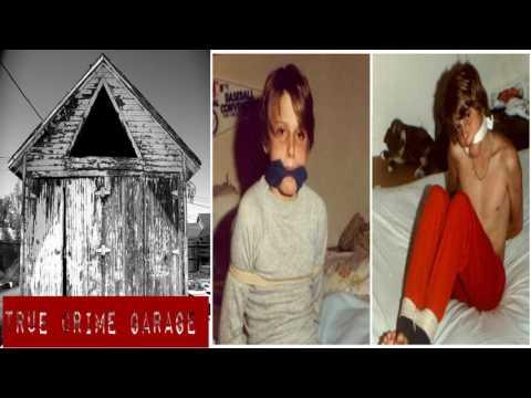 NEWS & POLITICS - True Crime Garage - EP.# 58 Johnny Gosch Part 2