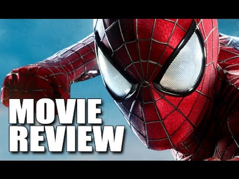 The Amazing Spider-Man 2 Movie Review (Non-Spoiler)