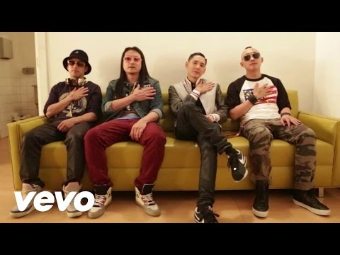 Far East Movement - For All