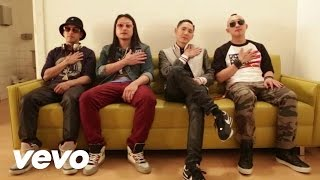 Клип Far East Movement - For All