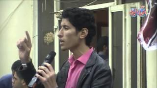 تواشيح واغاني في ندوة مؤسسة عبد القادر الحسيني