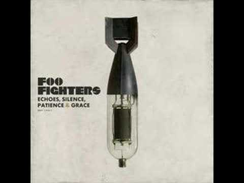 Foo Fighters - Erase Replace