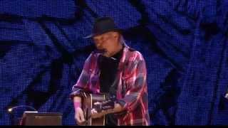 Watch Neil Young Early Morning Rain video