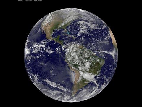Earth Trivia Questions [General Knowledge Quiz]