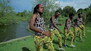 Bhudagala mwana malonja - Kishimbe (official video)
