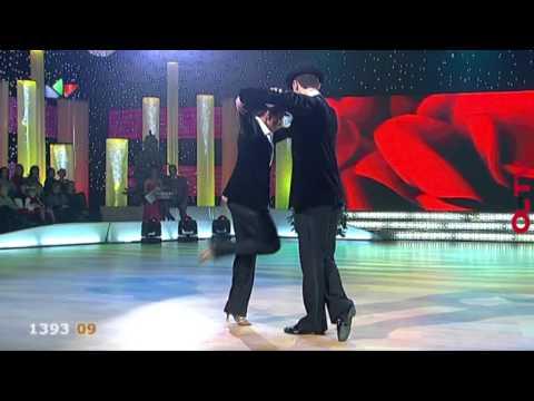 """""""Kviečiu šokti"""": pirma dalis (15 laida)"""