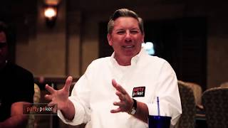 Round Table with Mike Sexton E08 | Mike Sextons First Trip To Vegas