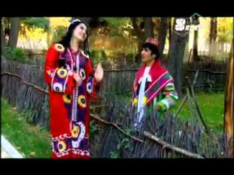 The best Tajik national clip.VOB.flv