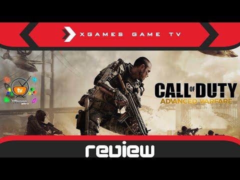 Обзор Call of Duty Advanced Warfare (Review)