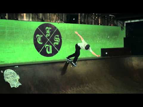 2016 TAMPA PRO SPACE INVADERS