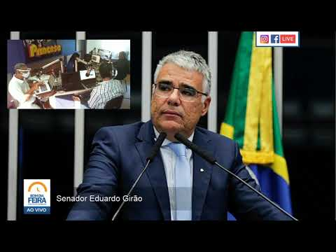 Senador Eduardo Girão pontua sobre liberação de uso e plantio de maconha