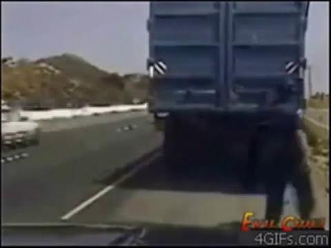 videos asombrosos de gente con suerte