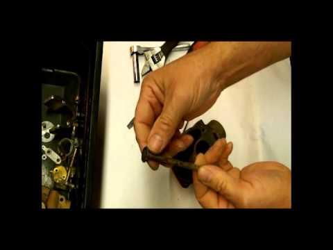 Marvel Schebler TSX Carburetor Rebuild