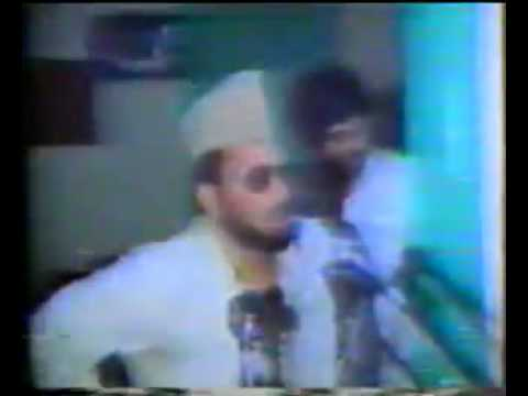 Allama ehsan elahi zaheer on idealogy of shia and sunnah3