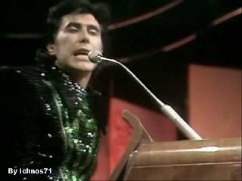 Roxy Music - Virginia Plain (Live TOTP 1972)