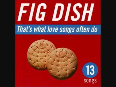 Fig Dish - Wrong Nothing