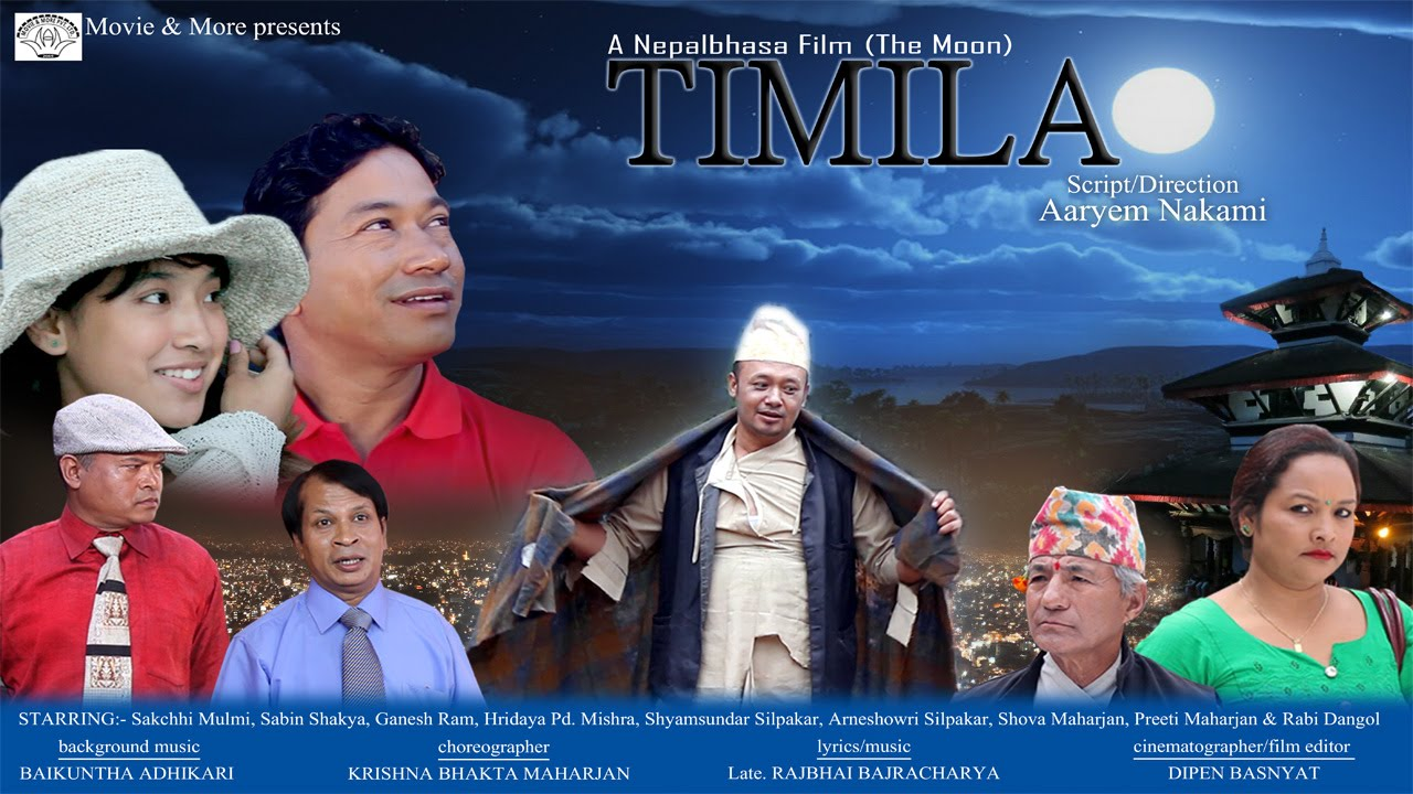 Timila