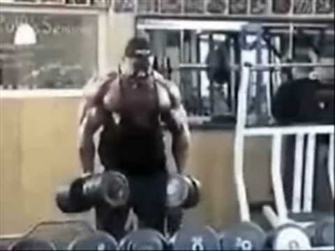Best Bodybuilding Video Ever! video