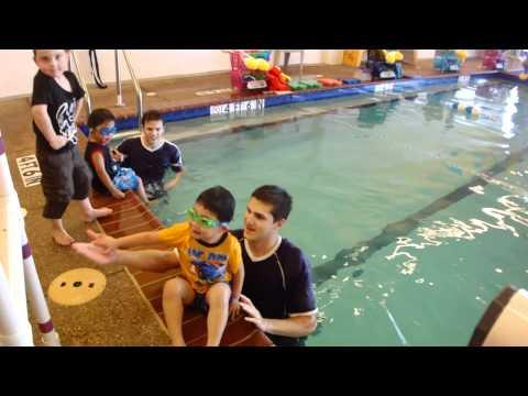 Emler Swim School in Frisco TX
