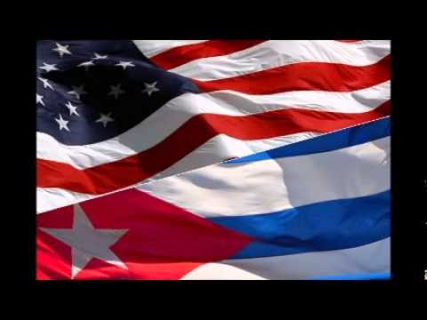 US and Cuba spar over human rights after flag ceremony