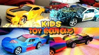 Police Car Chase for Children, Police Toy Cars Chase, Police Vehicles with Kids Toy Reviews