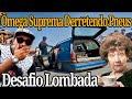 Desafio Lombada Expobaixos 2018 Ômega Suprema Derretendo Pneus mp3