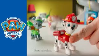 PAW Patrol | Action Pack Pups (2015)