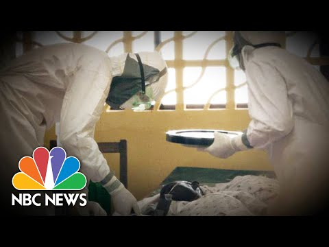 Ebola Outbreak Spreads In West Africa | NBC News