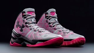 Curry review | Mothers day edition shoes