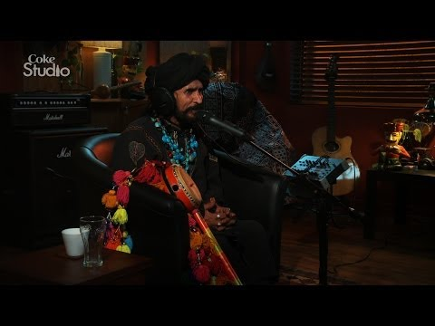 Rabba Ho Coke Studio Pakistan Season 6 Episode 1