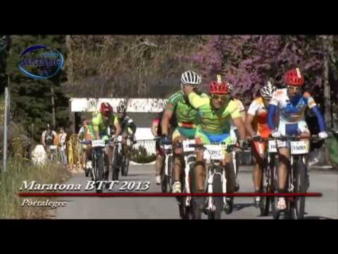 Portalegre BTT 2013