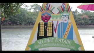 Kampung Budaya Betawi - Setu Babakan [TEASER] 2017