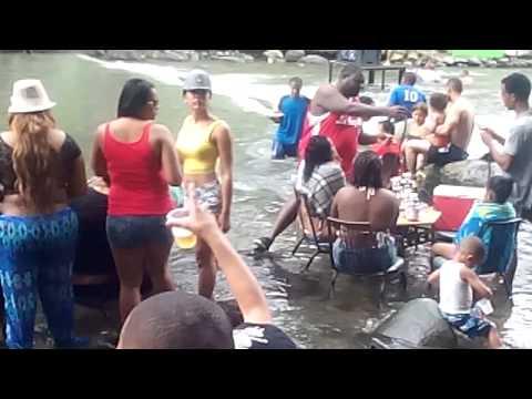 Sabes Porque el rio  Masipedro en Bonao estan visitado