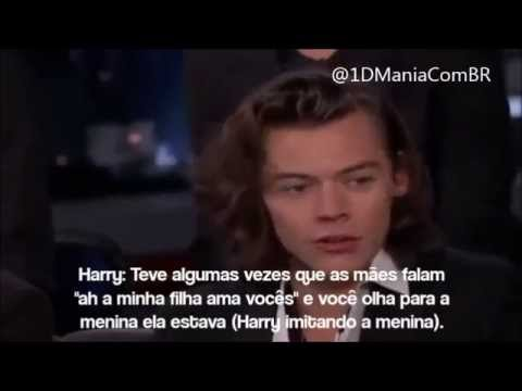 One Direction on Jimmy Kimmel - 20.11.2014 - Full Interview - LEGENDADO PT/BR