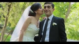 Hasita and anish wedding