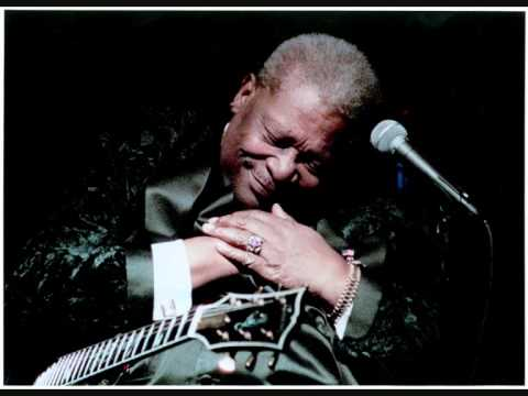 Cover image of song All Over Again by BB King