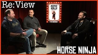 Horse Ninja - re:View